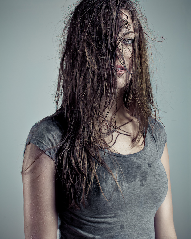 In from out of the rain series by Buffalo Photographers Luke Copping