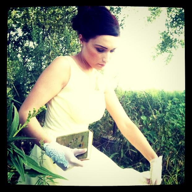 Paige Carson - Instgagram