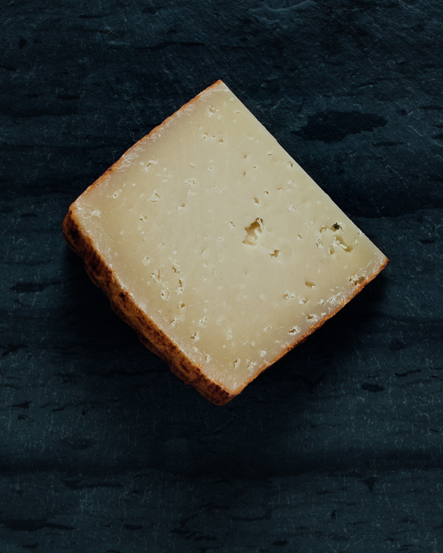 Cheeses from Nickel City Cheese and Mercantile in Buffalo, NY