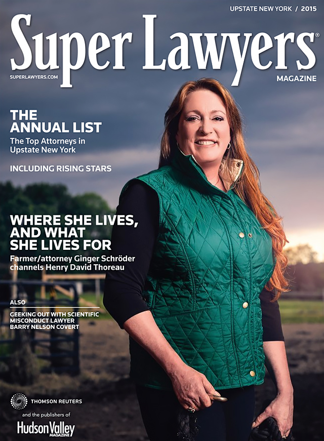Super Lawyers - Part of Thomson Reuters
