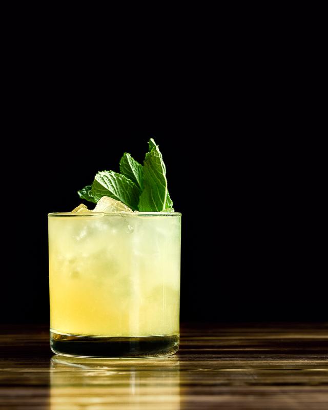 Cocktail - Marble + Rye, Buffalo NY