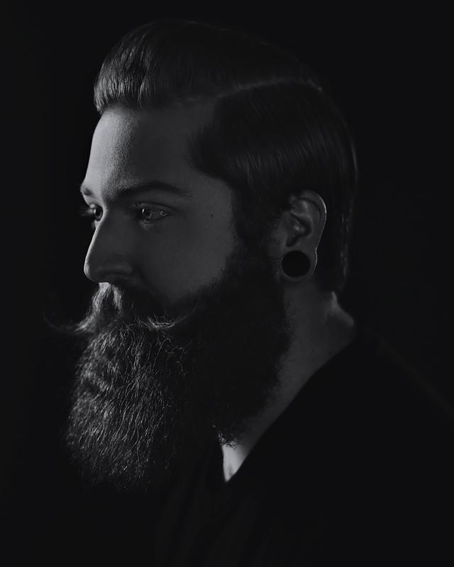Buffalo NY musician Ryan Moynihan