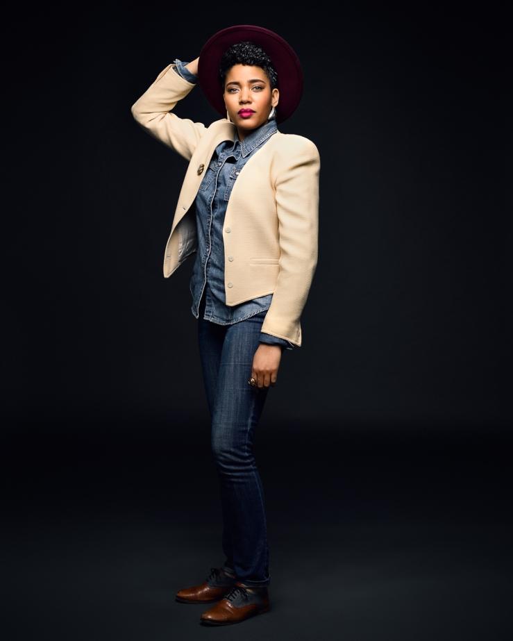 Fashion Consultant - Rabiyyah Khan