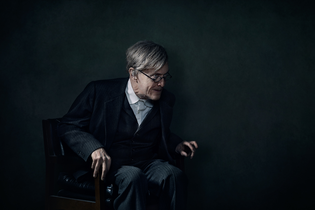 Actor David Lundy in the role of Seán Dóta from Keane's Sive by Buffalo NY photographer Luke Copping